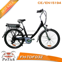 Wholesale new age products electric dirt bike 36v