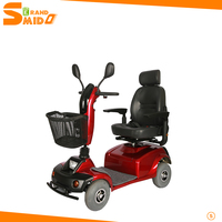 Chinese cheap wholesale folding electric mobility scooter