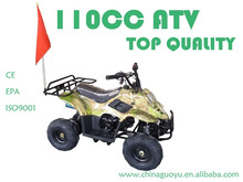 peace 4-stroke 110cc sports atv