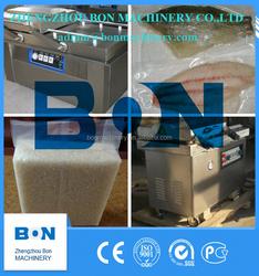 double-chamber vacuum packing machine chamber vaccum sealer