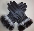 100%メリノウール屋外用手袋スポーツ手袋ライナー