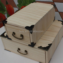 Wholesale wooden chest of drawers