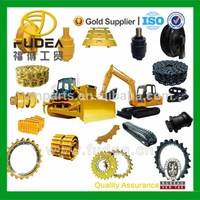 Shen fu Komatsu Excavator Bucket Pins and Bushings of construction parts