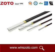 4mm insulated Aluminum wire for inductor