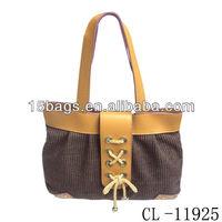 2012 Fashion fossil handbags