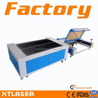 co2 acrylic laser engraving cutting machine | wooden toys making equipment