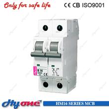 63 amp mini circuit breaker 32 amp mcb ac c curve for iranian market