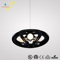 restaurant lighting restaurant lighting fixture pendant lamps designer lightings in black GZ50007-3P