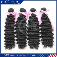 wholesale alibaba brazilian hair extension best selling products human hair extension cheap virgin brazilian deep wave hair