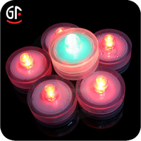 Arts And Crafts High Quality Underwater Led Lights