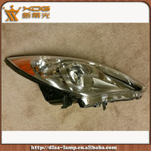 high power zoom headlamp headlamp light manufacturers