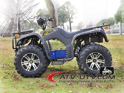 2015 New Model 2200w 4 wheel atv quad bike/electric ATV/new quads