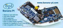 Buy China smart A20 Development Board Banana PI-M1,Best Single Board Computer