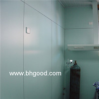 white decorative interior wall cladding panel, colored wall paneling