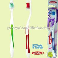 pp raw material for toothbursh