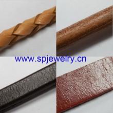 jewelry leather