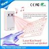 Wireless Virtual laser projection Best keyboard tablet projection bluetooth keyboard