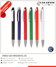 sudan promotional pen; rubber dotted grip aluminium ballpoint pen; multi-function ball pen