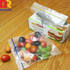 High Quality Product Zip Plastic Bag for Food Packaging