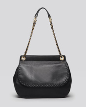 Ladies Side Bags with Double Chain Shoulder Strap/Side Bags for Girls/Women Handbag Fashion 2015