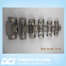 "Explosion Proof Electric Conduit Body / Threading Electronic box /Rigid Conduit Fittings(LL,LR,LB,T,C,TB of 1/2""-2"")"