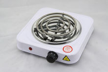 2015 Hot Selling 110V-240V 1000W Single Coil ODM electronic food warmer