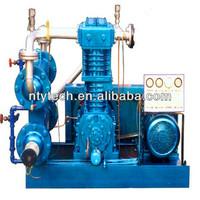 Coal gas Nitrogen, Carbon Dioxide, Ethylene, Freon, Difluoroethane, Methane, Ethane, Propane, Natural Gas and LPG Compressor