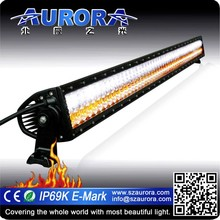 "Unique multi-function 40"" all weather led light bar 4x4 car accessories"