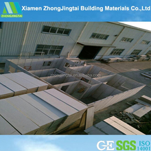 Sandwich Panel Material and House,Office,Villa,Warehouse Use prefabricated houses uk