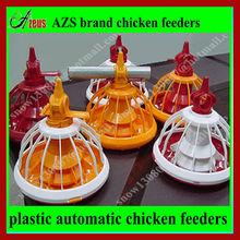 AZS otomatik tavuk besleyici besleme sistemi