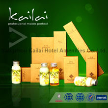 Chinese Professional Hotel Products 2012
