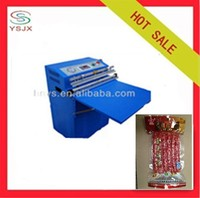 Tray sealer sausage vacuum packing machine