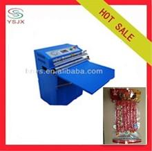 Tray sealer sausage vacuum packing machine