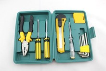 HF-LA812A (007) 2015 Newest Car Emergency Kit Emergency Car Tool Kit