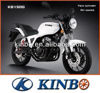2013 new street 150cc motorcycle