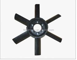 MTZ Tractor Parts 6 Fan Blade plastic 245-1308040