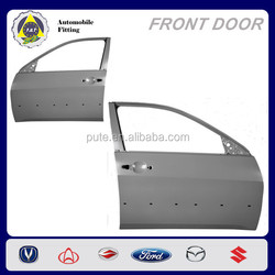 Japanese Used Car Parts Front Left Hand 67050-SDE-T00 Car Door Panel for Honda Accord 2.4 (CM5)2003-2007