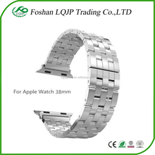 Stainless Steel Watch Band for Apple Watch 38mm