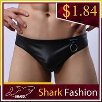 Shark Fashion erotic lingerie sexy design hot hipster underwear man brief thongs