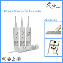 flowable silicone adhesive sealant