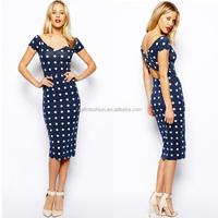 hot sale urban midi dress sexy woman clothing fashion 2014