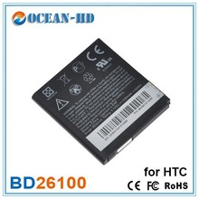 Model BD26100 for HTC mobile phone deep cycle battery price