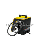 LVMP Electric Spray gun new design with highly efficiency chrome plating most popular europe product