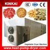 Low consumption fruit and vegetable dehydration machine / fruit and vegetable drying equipment