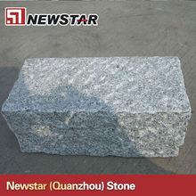 Newstar offer different colours granite cobble stone