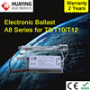 T8 T5 4x18W Electronic Ballasts hot for Russian & Ukraine Market