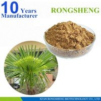 High Quality 100% Pure Natural Sabal Extract