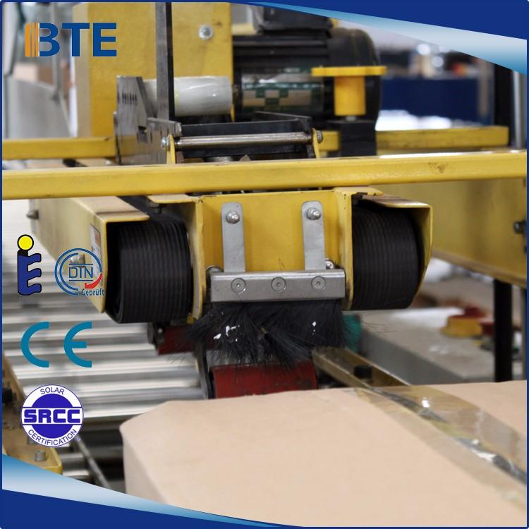 Mais recentes produtos inovadores colectores de tubo de vácuo com Certificado Do CE