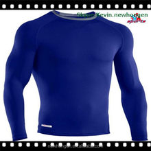 Special most popular compression t shirt men