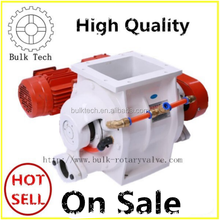 Rotary Airlock Valve automatic wheat flour milling machine in China ,air lock in flour factory